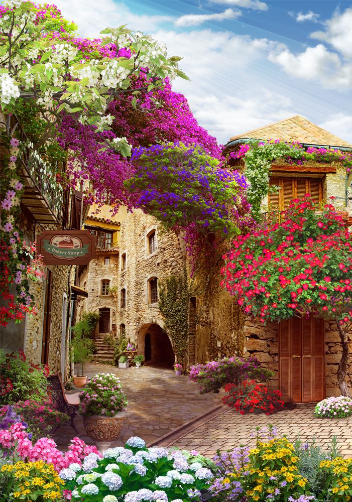 привезли красивые картинки домиков в италии этому удастся избежать
